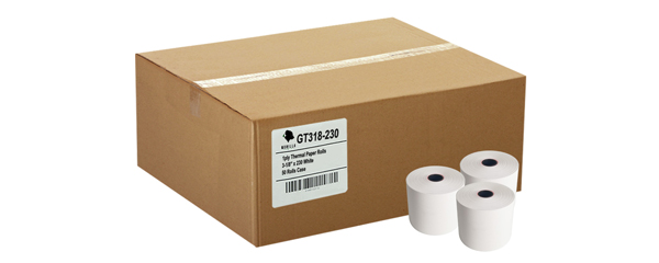 1Ply Thermal Paper